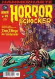 Horrorschocker 41: Don Diego der Verdammte