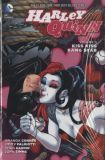 Harley Quinn (2013) HC 03: Kiss Kiss Bang Stab