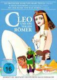 Cleo und die tollen Römer [DVD]