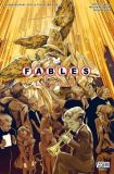Fables (2006) 26: Lebewohl