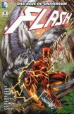 Flash (2012) 09: Die wilde Welt