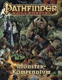 Pathfinder Rollenspiel: Monster-Kompendium