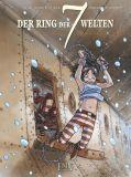 Der Ring der 7 Welten 03: Die Piraten von Heliopolis