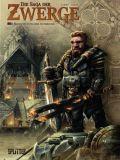 Die Saga der Zwerge 01: Redwin von der Schmiede