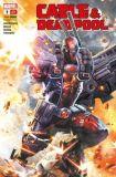 Cable & Deadpool (2013) 09: Keiner stirbt feiner