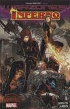 Inferno (2015) TPB: Warzones!