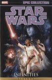 Star Wars Legends Epic Collection: Infinities (2015) TPB