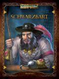 Schwarzbart: Midgard Abenteuerband