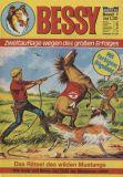 Bessy Zweitauflage (1976) 007: Das Rätsel des wilden Mustangs