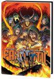Fantastic Four by Matt Fraction Omnibus HC