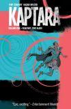 Kaptara (2015) TPB 01: Fear not, tiny Alien