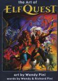 The Art of ElfQuest (2015) HC
