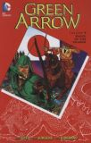 Green Arrow (1988) TPB 04: Blood of the Dragon