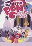 My Little Pony Animated TB 05: A Canterlot Wedding