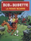 Bob et Bobette (1945) 151: La rosse bizarre