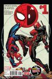 Spider-Man/Deadpool (2016) 01
