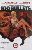 100 Bullets (1999) The Deluxe Edition TPB 04