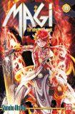 Magi - The Labyrinth of Magic 19