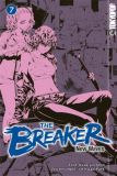 The Breaker - New Waves 07