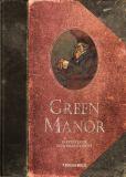 Green Manor Gesamtausgabe