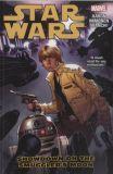 Star Wars (2015) TPB 02: Showdown on the Smuggler's Moon