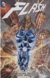 The Flash (2011) HC 07: Savage World