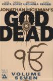 God is Dead (2013) TPB 07