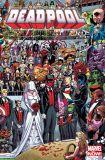 Deadpool (2014) Paperback 05: Die Hochzeit