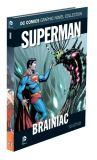 DC Comics Graphic Novel Collection 28: Superman - Brainiac