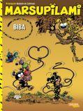 Marsupilami 04: Biba