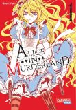 Alice in Murderland 01