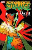 Doctor Strange: The Oath (2006) TPB