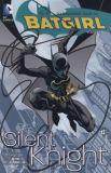 Batgirl (2000) TPB 01: Silent Knight