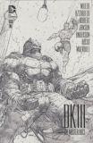 Dark Knight III: The Master Race (2016) Collector's Edition HC 02