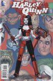 Harley Quinn (2013) 24