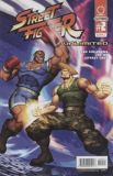 Street Fighter Unlimited (2015) 02