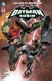 Batman & Robin (2012) 08: Super-Robin