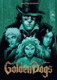 Golden Dogs - Die Meisterdiebe von London 02: Orwood