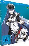 Akame ga KILL! Vol. 4 [Limited Edition Blu-ray]