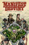 Manifest Destiny 01: Flora & Fauna