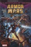 Armor Wars (2015) TPB: Warzones!