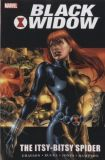 Black Widow: The Itsy-Bitsy Spider (2016) TPB