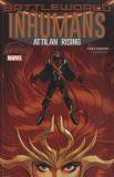 Inhumans: Attilan Rising (2015) TPB