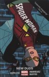 Spider-Woman (2014) TPB 02: New Duds