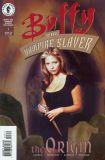 Buffy the Vampire Slayer: The Origin (1999) 03