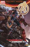 Avengers (2013) 32: Avengers 2099 [Secret Wars]