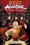 Avatar - Der Herr der Elemente 12: Rauch und Schatten 2