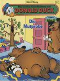 Die besten Geschichten mit Donald Duck Klassik Album (1984) SC 41: Die Mutprobe