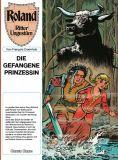 Roland - Ritter Ungestüm (1975) 10: Die Gefangene Prinzessin