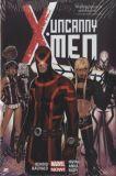 Uncanny X-Men (2013) Deluxe HC 01